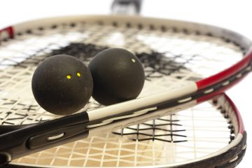 best squash ball for beginners